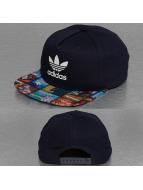 adidas Snapback Caps BTS sininen