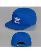 adidas Snapback Caps Trefoil sininen