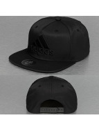 adidas Snapback Caps Flat svart