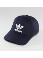 adidas Snapback Trefoil Cap modrá