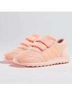 adidas Sneaker Los Angeles CF I arancio
