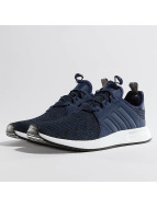 adidas Sneaker X_PLR J blau