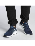 adidas sneaker X PLR blauw