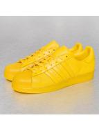 adidas Sneaker Superstar Adicolor gelb