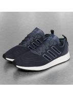 adidas Sneaker Zx Flux Racer grau
