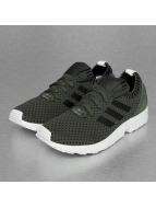 adidas Sneaker ZX Flux PK W grau