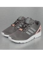 adidas Sneaker ZX Flux W grau