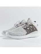 adidas Sneaker Tubular Nova Glow in the Dark Primeknit grau