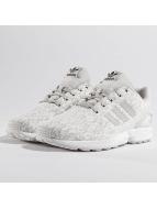 adidas Sneaker ZX Flux J grau