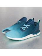 adidas sneaker ZX Flux Racer Asym groen