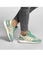 adidas sneaker Iniki Runner W groen