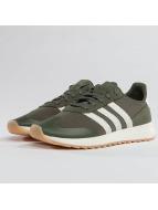 adidas sneaker FLB groen