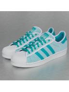 adidas Sneaker Superstar  Adicolor grün