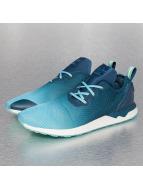 adidas Sneaker ZX Flux Racer Asym grün