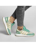 adidas Sneaker Iniki Runner W grün