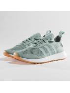 adidas Sneaker FLB W PK grün