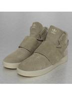 adidas Sneaker Tubular Invader Strap olive