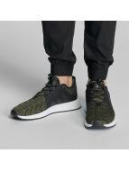 adidas Sneaker X PLR olive