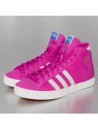 adidas Sneaker Basket Profi pink