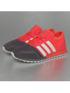 adidas sneaker Los Angeles rood