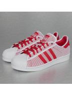 adidas Sneaker Superstar rot