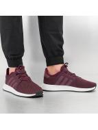 adidas Sneaker X_PLR rot