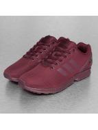 adidas Sneaker ZX Flux rot