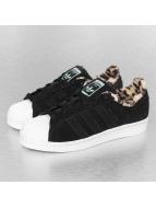 adidas Sneaker Superstar schwarz