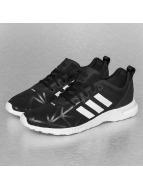 adidas Sneaker ZX Flux Smooth schwarz