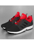 adidas Sneaker ZX Flux NPS UPDT schwarz