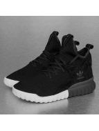 adidas Sneaker Tubular X Primeknit schwarz