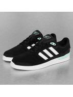 adidas Sneaker ZX Vulc schwarz