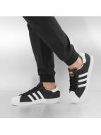 adidas Sneaker Superstar Boost schwarz