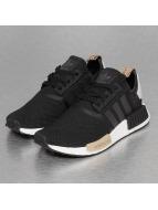 adidas Sneaker NMD R1 W schwarz