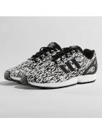 adidas Sneaker ZX Flux J schwarz