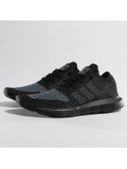 adidas Sneaker Swift Run Primeknit schwarz