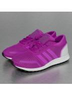 adidas Sneaker Los Angeles violet