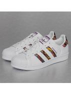 adidas Sneaker Superstar weiß