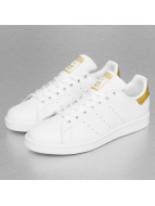 adidas Sneaker Stan Smith J weiß