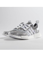 adidas Sneaker NMD R1 Primeknit weiß