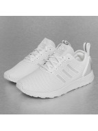 adidas sneaker ZX Flux ADV wit