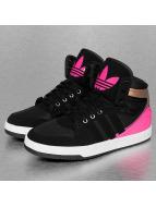 adidas sneaker Court Attitude zwart