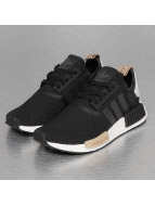 adidas sneaker NMD R1 W zwart
