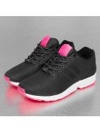adidas sneaker ZX Flux W zwart