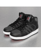 adidas sneaker Varial Mid J zwart
