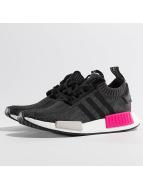 adidas sneaker NMD R1 Primeknit zwart