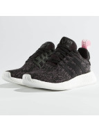 adidas sneaker NMD_R2 W zwart
