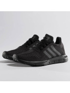 adidas sneaker Swift Run zwart