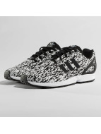 adidas sneaker ZX Flux J zwart
