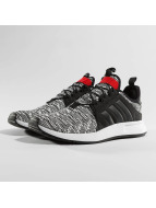 Adidas X_PLR Sneakers Core Black/Core Black/Red
